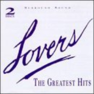 Lovers: Greatest Hits By Various Artist Cd