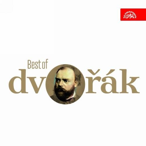 Best of Dvorak By  Smetana, Bohuslav Cd