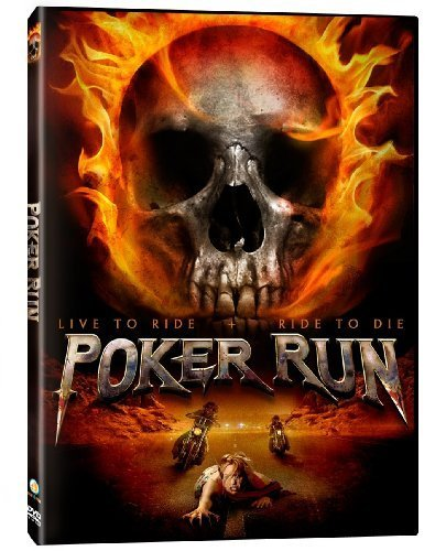 Poker Run Dvd