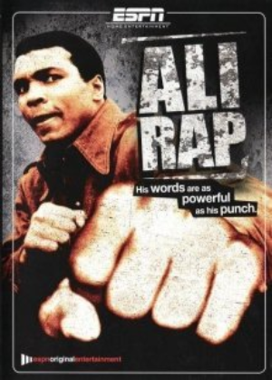Espn Ali Rap His Words Are As Powerful As His Punch1 Dvd