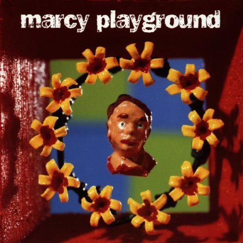 Marcy Playground by Marcy Playground Cd