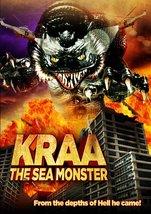 Kraa the Sea Monster Dvd image 1