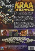 Kraa the Sea Monster Dvd image 2