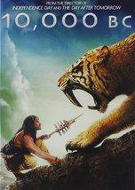 10,000 B.C. Dvd image 1