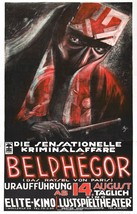 Belphégor (1927) Movie POSTER - $6.07+