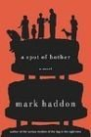 A Spot of Brother by Haddon, Mark