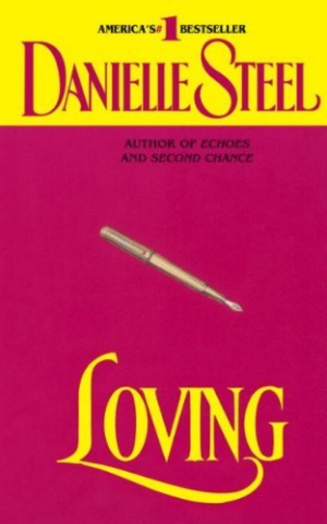 Loving by Danielle Steel