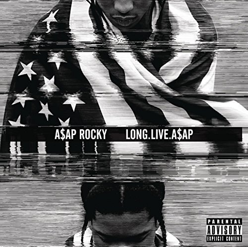 Long.Live.ASAP by ASAP Rocky Cd