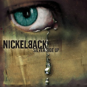 Silver Side Up by Nickleback Cd