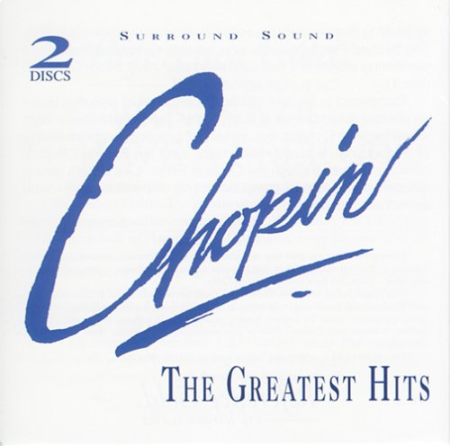 Chopin Greatest Hits Cd