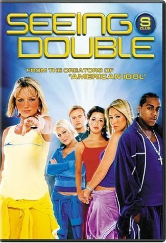 S Club - Seeing Double Dvd