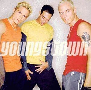 Let's Roll by Youngstown Cd