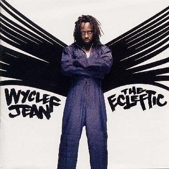Ecleftic by Jean, Wyclef Cd