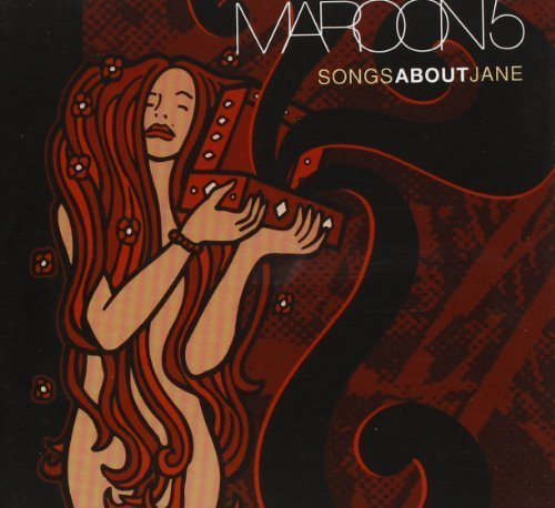 Songs About Jane - Maroon 5 Cd
