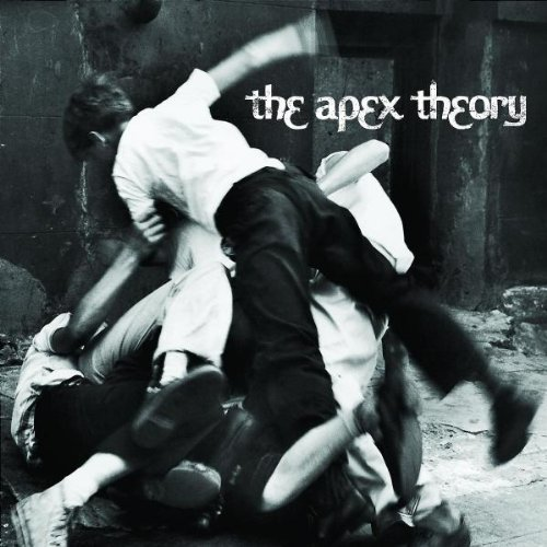 Topsy-Turvy by Apex Theory Cd