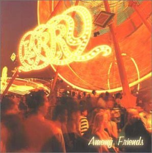Among Friends by Larry Cd