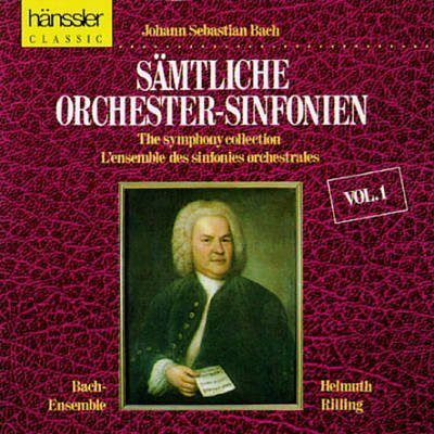 Smtliche Orchester-Sinfonien: The Symphony Collection Cd