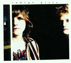 Indigo Girls by Indigo Girls Cd image 1