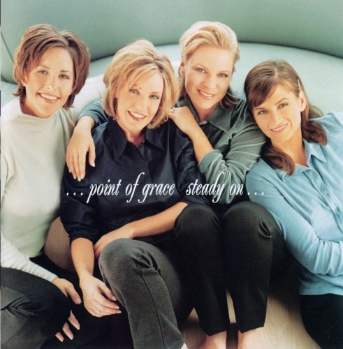 Steady On by Point Of Grace Cd