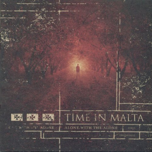 Alone With The Alone by Time In Malta Cd