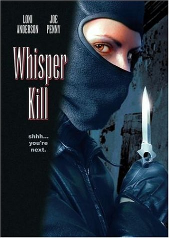 Whisper Kill Dvd