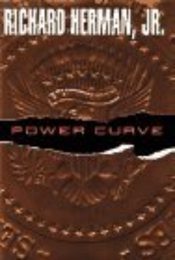Power Curve by Herman, Richard