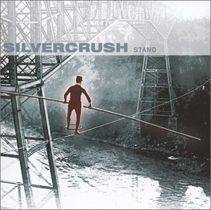 Stand by Silvercrush Cd