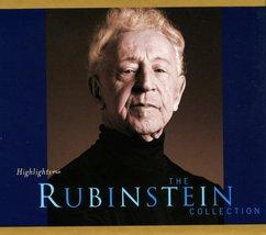 Rubinstein Collection by Chopin, Frederic; Schumann, Robert; Schubert Cd image 1