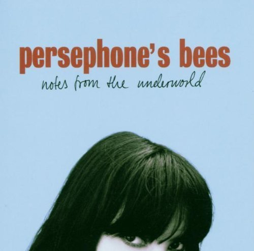 Notes From the Underworld by Persephone's Bees Cd