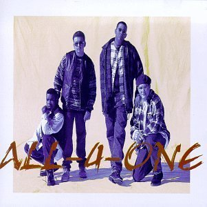 All-4-One By Aretha Franklin Cd