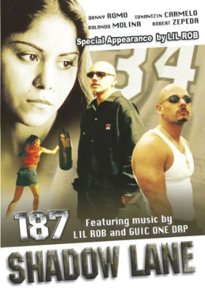 187 Shadow Lane Dvd