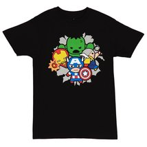 Avengers Kawaii Cartoon Marvel Comics Licensed ... - £9.46 GBP - £16.92 GBP