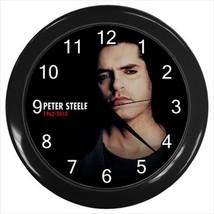 NEW Wall Clock Decor Home Peter Steele - $25.99