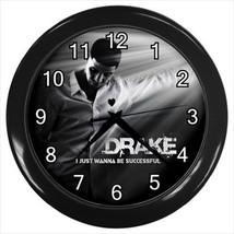 NEW Wall Clock Decor Home Drake - $25.99