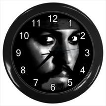 NEW Wall Clock Decor Home Jack Sparrow - $25.99