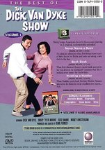 The Dick Van Dyke Show 3 Classic Episodes Volume 1 Dvd image 2