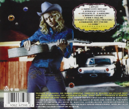 Music by Madonna Cd image 2