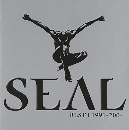 Best: 1991-2004 by Seal Cd