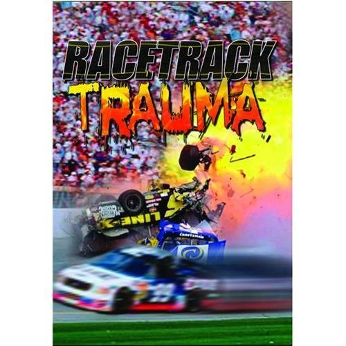Racetrack Trauma Dvd