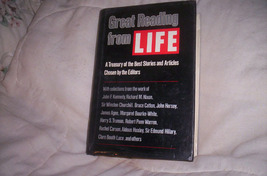 Great Reading From Life - $10.00