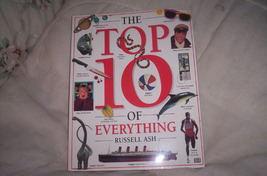 Top 10 Of Everything - $15.00