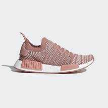 Adidas Originals Women's NMD_R1 STLT Primeknit Shoes Size 5 to 10 us CQ2028 - $150.75