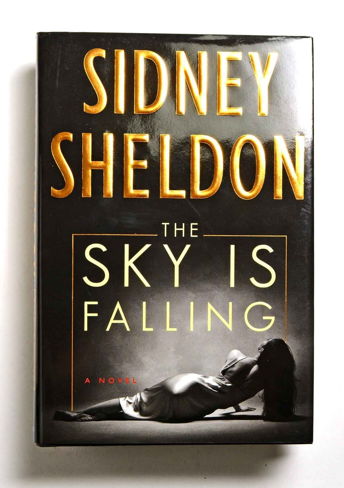 The Sky is Falling by Sheldon, Sidney