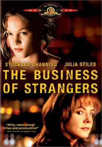 The Business of Strangers Dvd