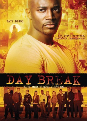 Day Break: The Complete Series Dvd