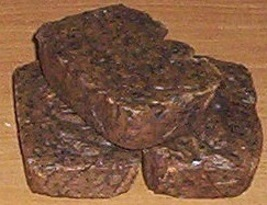 Cloves & Cow Milk Soap-ACNE DRYNESS INFLAMMATIO... - $7.00