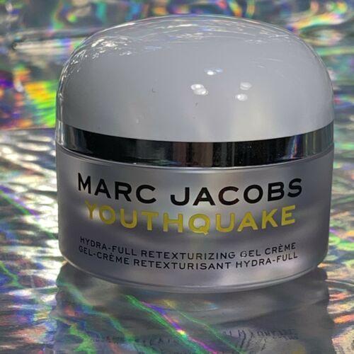 NWOB Marc Jacobs YOUTHQUAKE Retexturizing Moisturizer 15mL