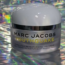 NWOB Marc Jacobs YOUTHQUAKE Retexturizing Moisturizer 15mL