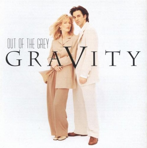 Gravity by Out of the Grey Cd
