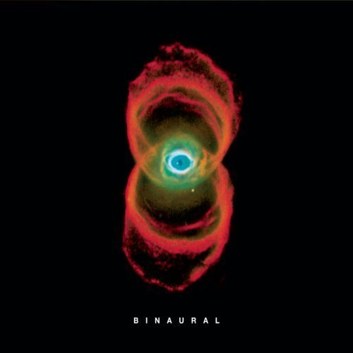 Binaural by Pearl Jam Cd